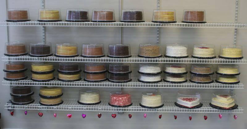 Dean S Cake House In Alabama