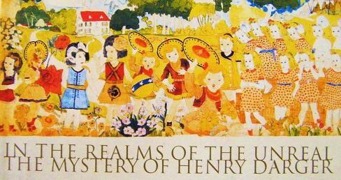 ヘンリー・ダーガーの画像 p1_35