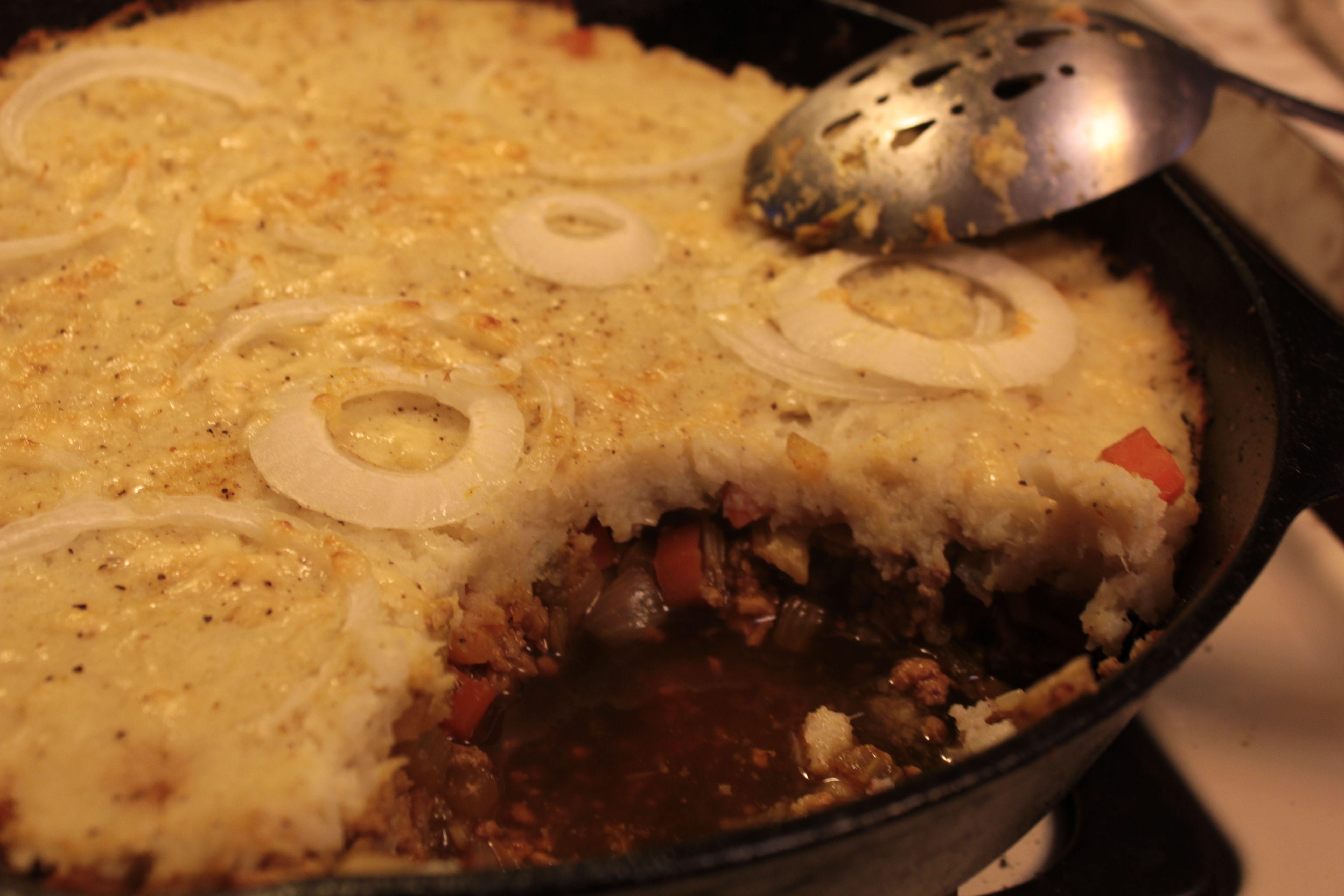 Shepherd's Pie Redux Recipes — Dishmaps