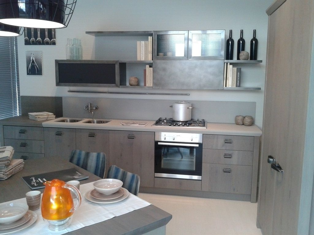 Cucine Armadio A Scomparsa. Free Stunning Cucine Armadio A Scomparsa ...