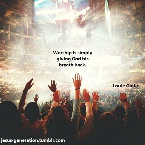 Worship God Tumblr worship god quotes like success