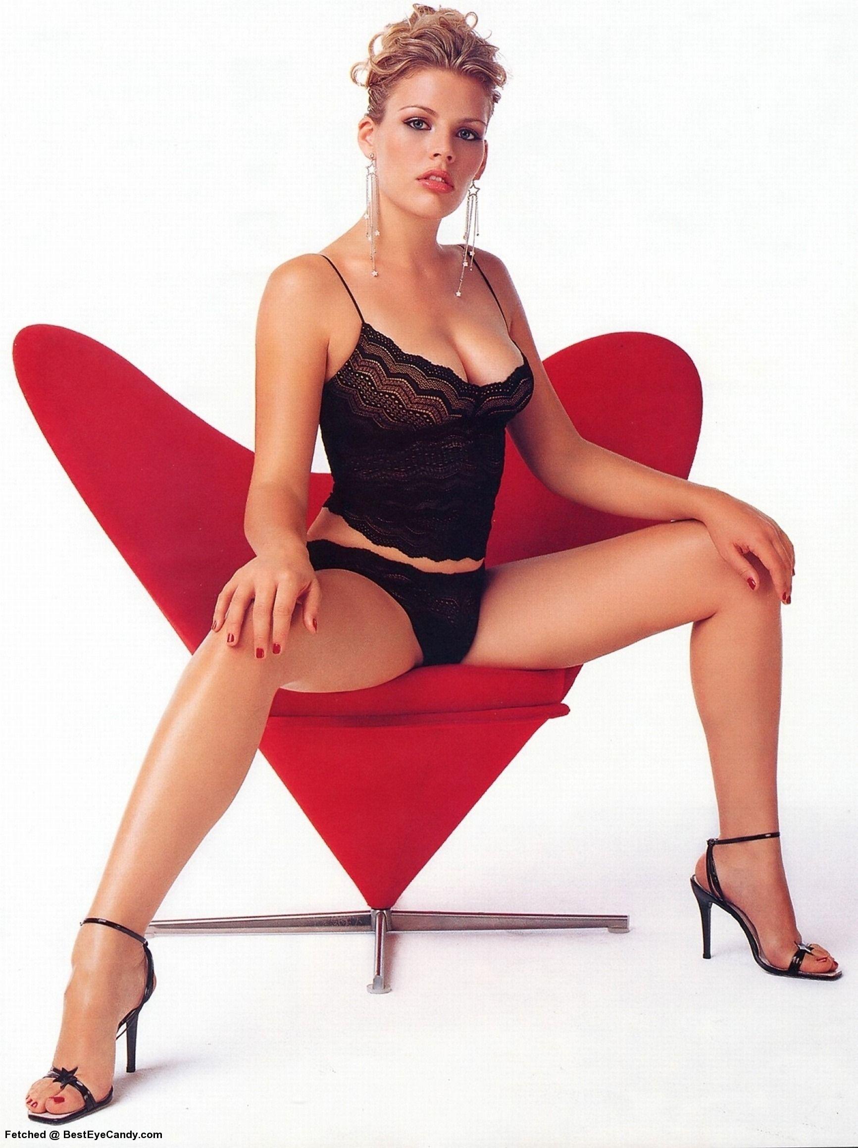 Bijou Phillips   Hot Chicks   Pinterest