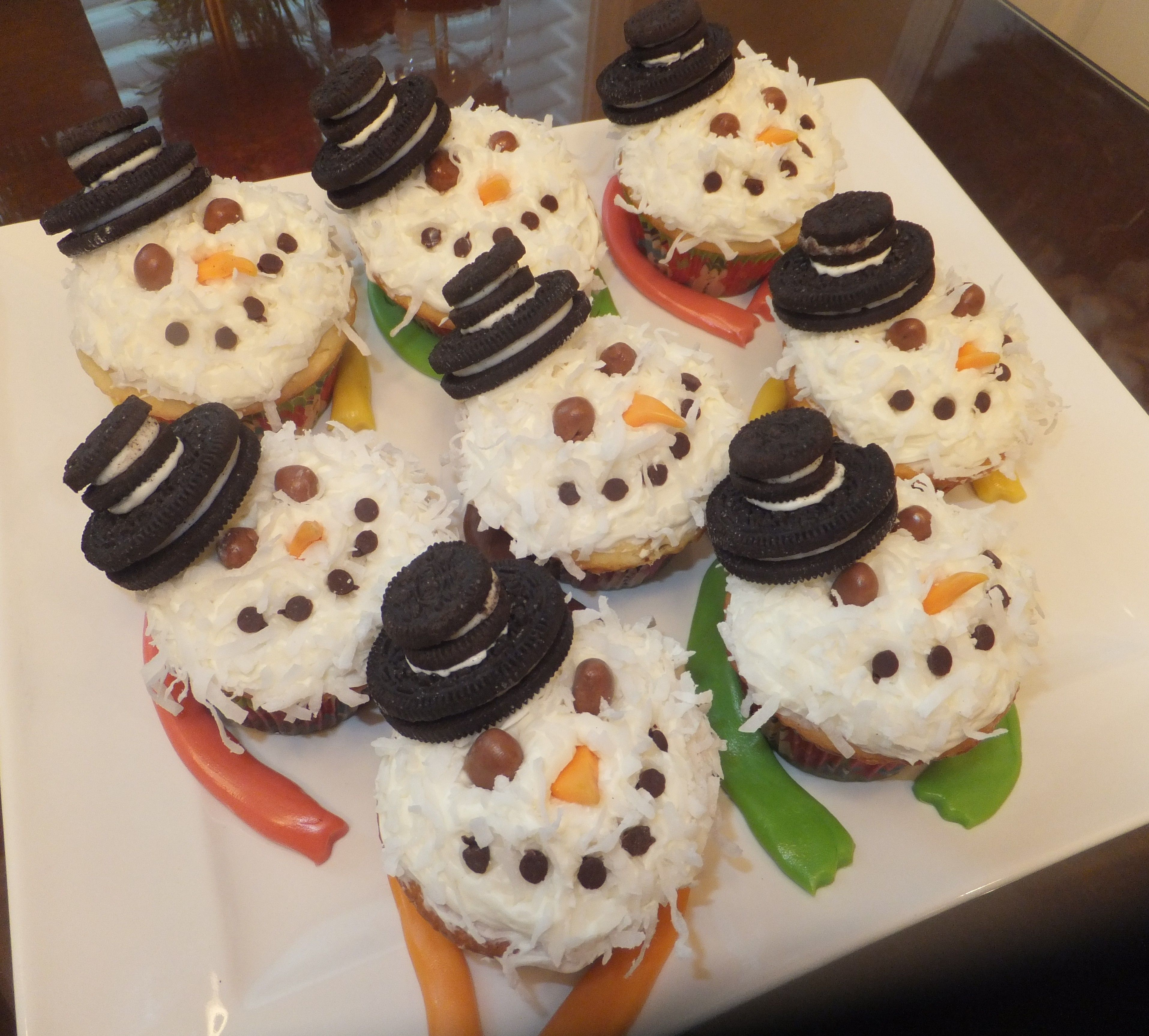Pin by Cathrine Morris on Snowman party | Pinterest