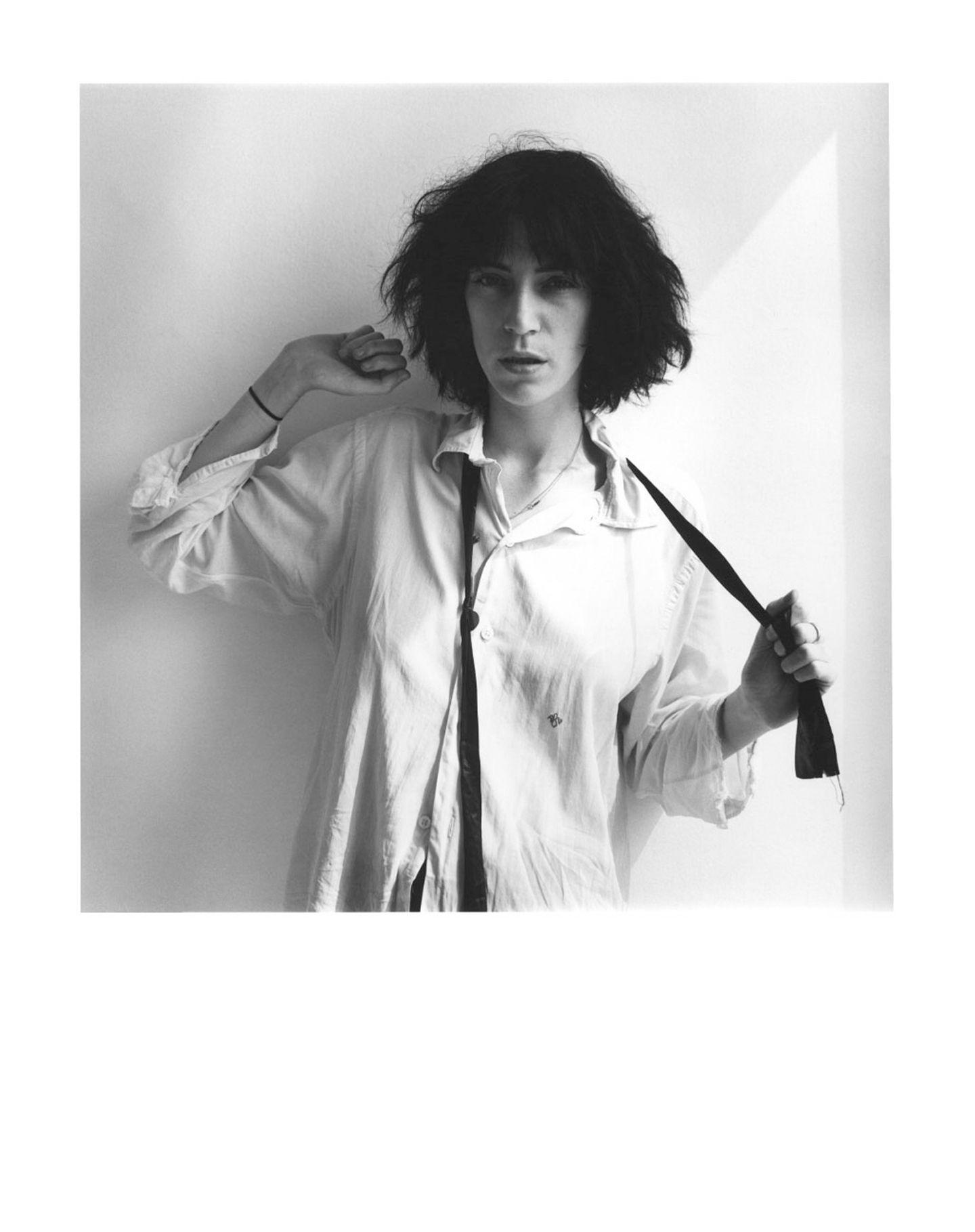 Patti Smith.   Stylism   Pinterest