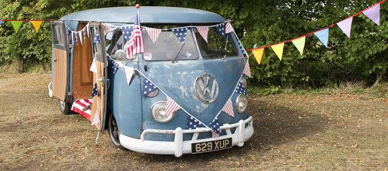 volkswagen 4th of july sale