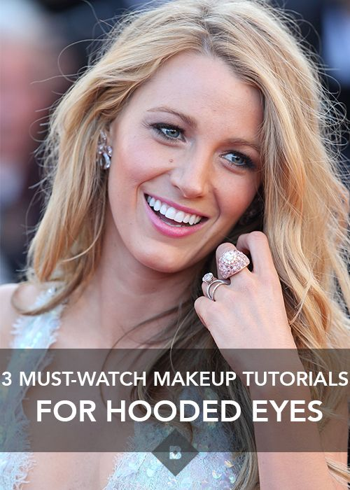 25 Best Eye Makeup Tutorials forecast
