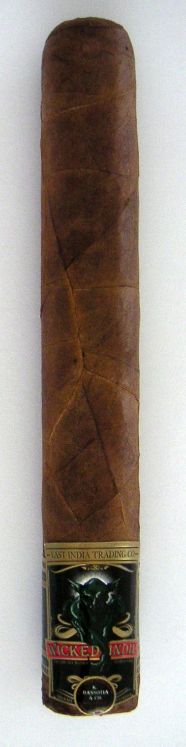 Review of Wicked Indie Cigar