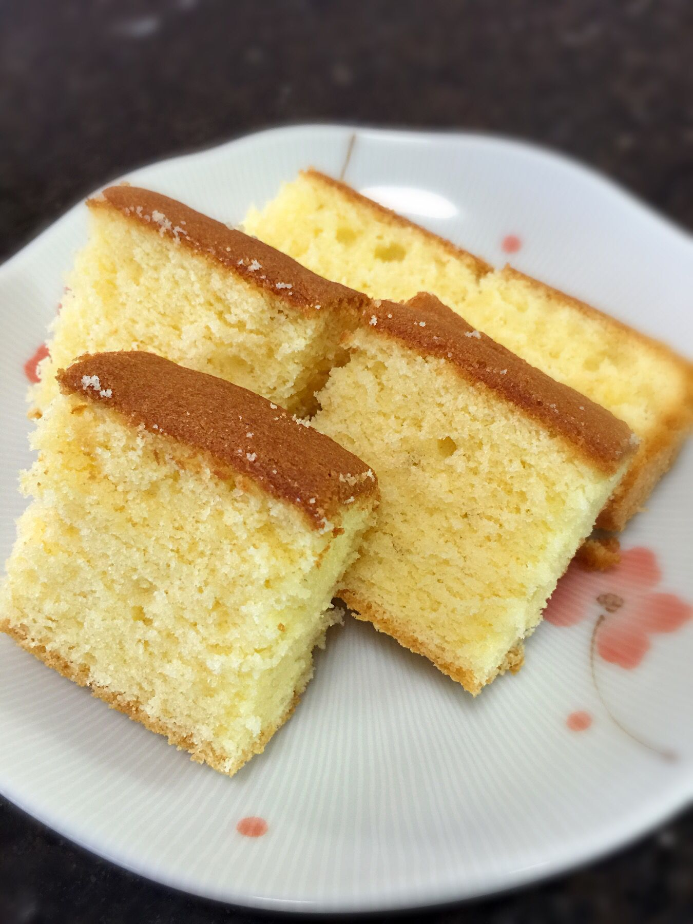 old school butter cake yummylicious experiments