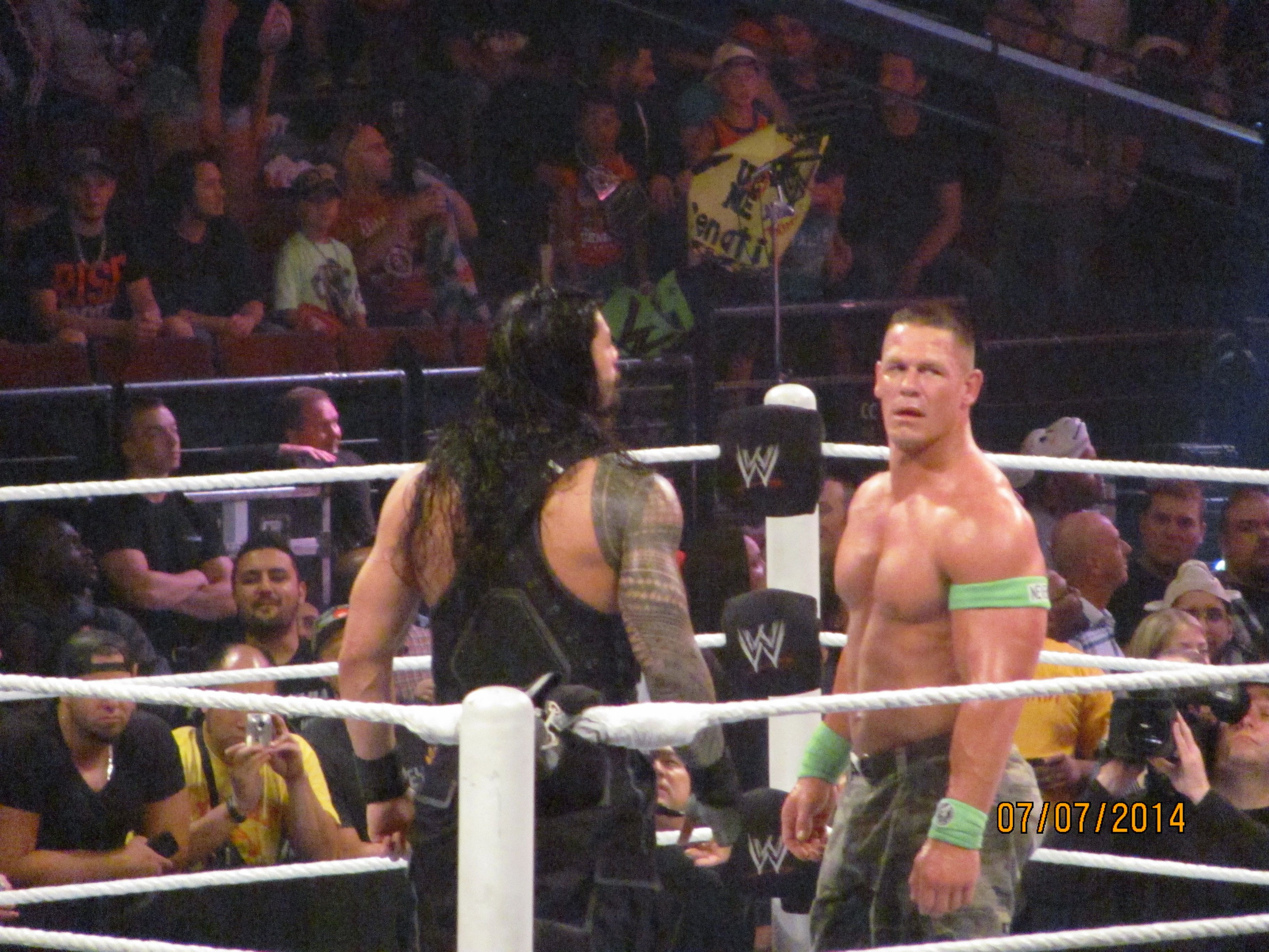 Roman Reigns | My Wrestling Pictures | Pinterest