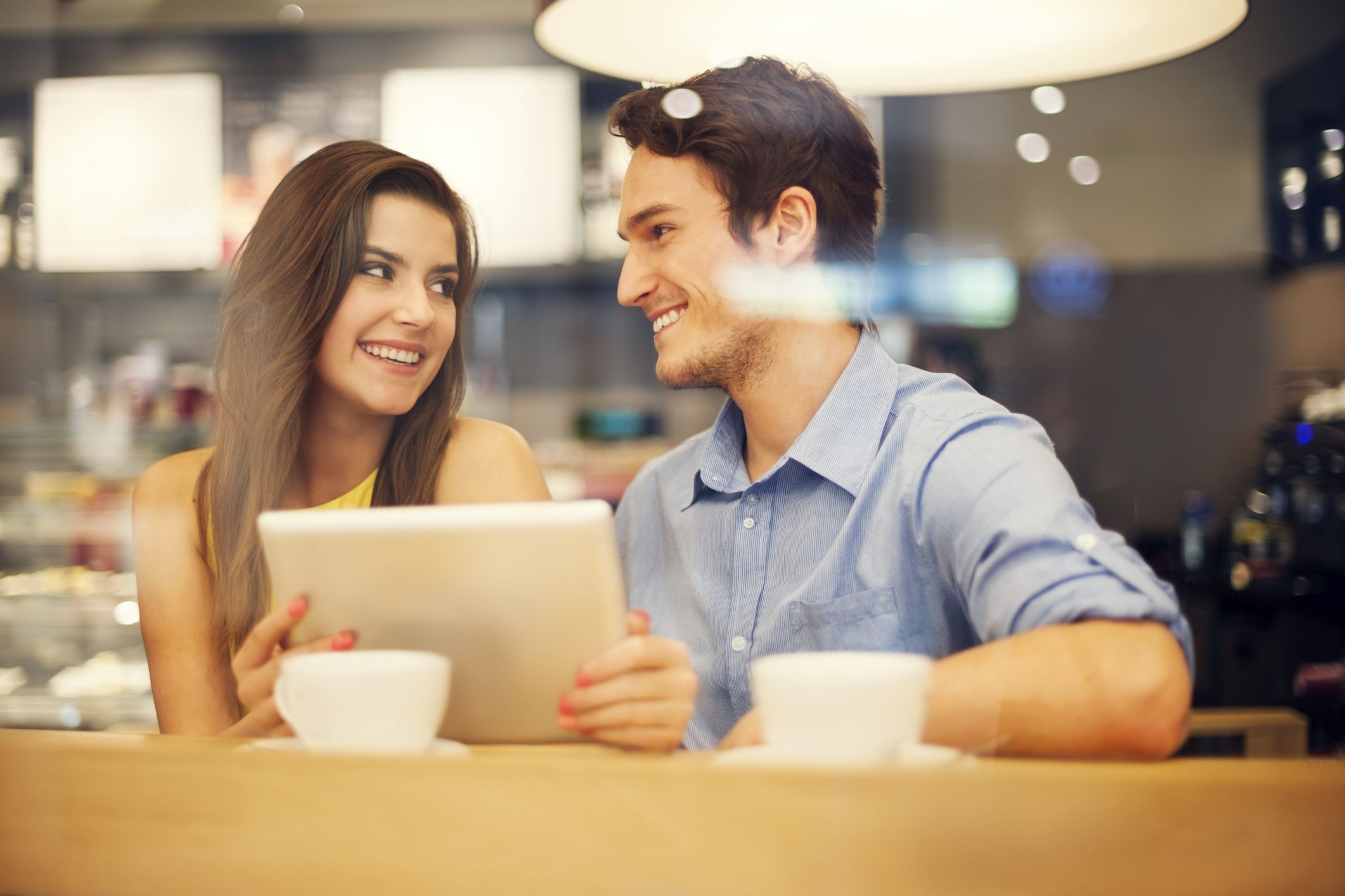 5 facts about online dating, pew Research Center