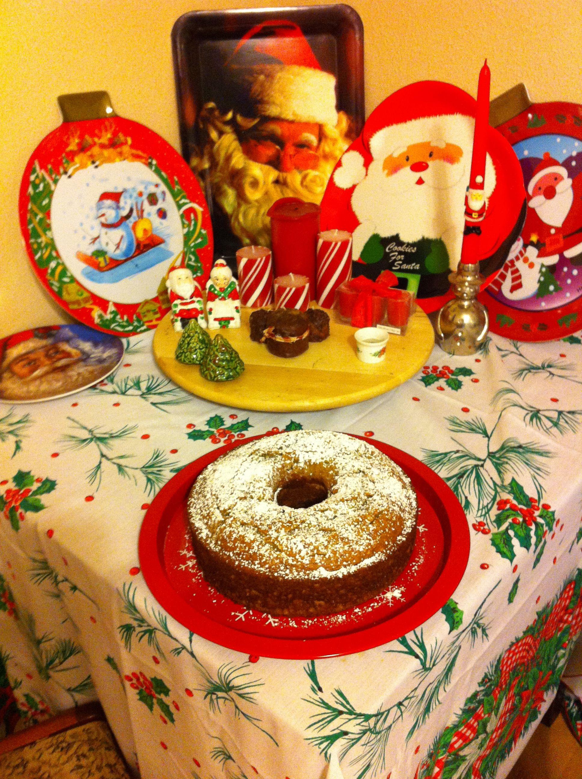 christmas desserts pinterest - photo #24
