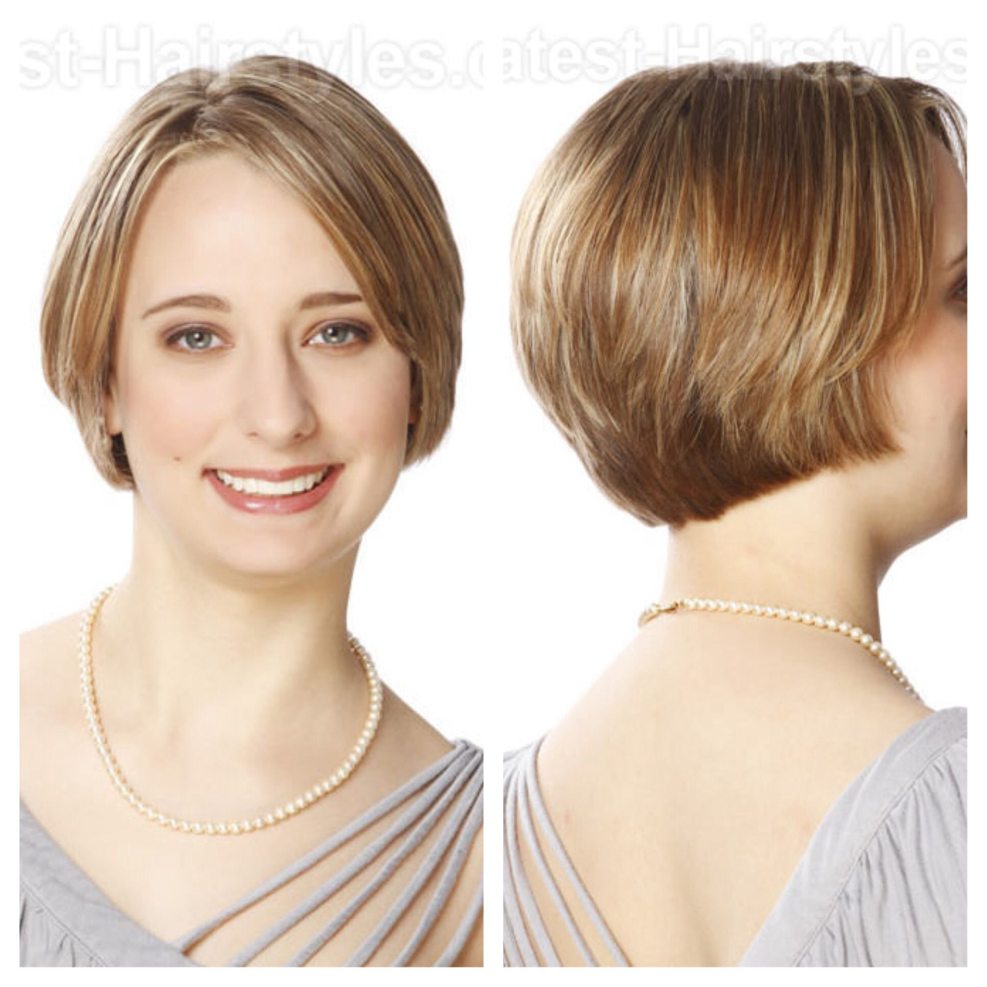 shorthair Hairstyles for Short Hair Pinterest