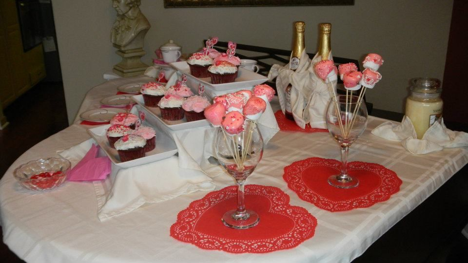 valentines party images