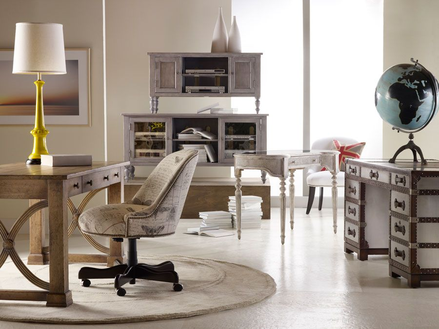 Home Office High Tech High Taste Modern Home Office