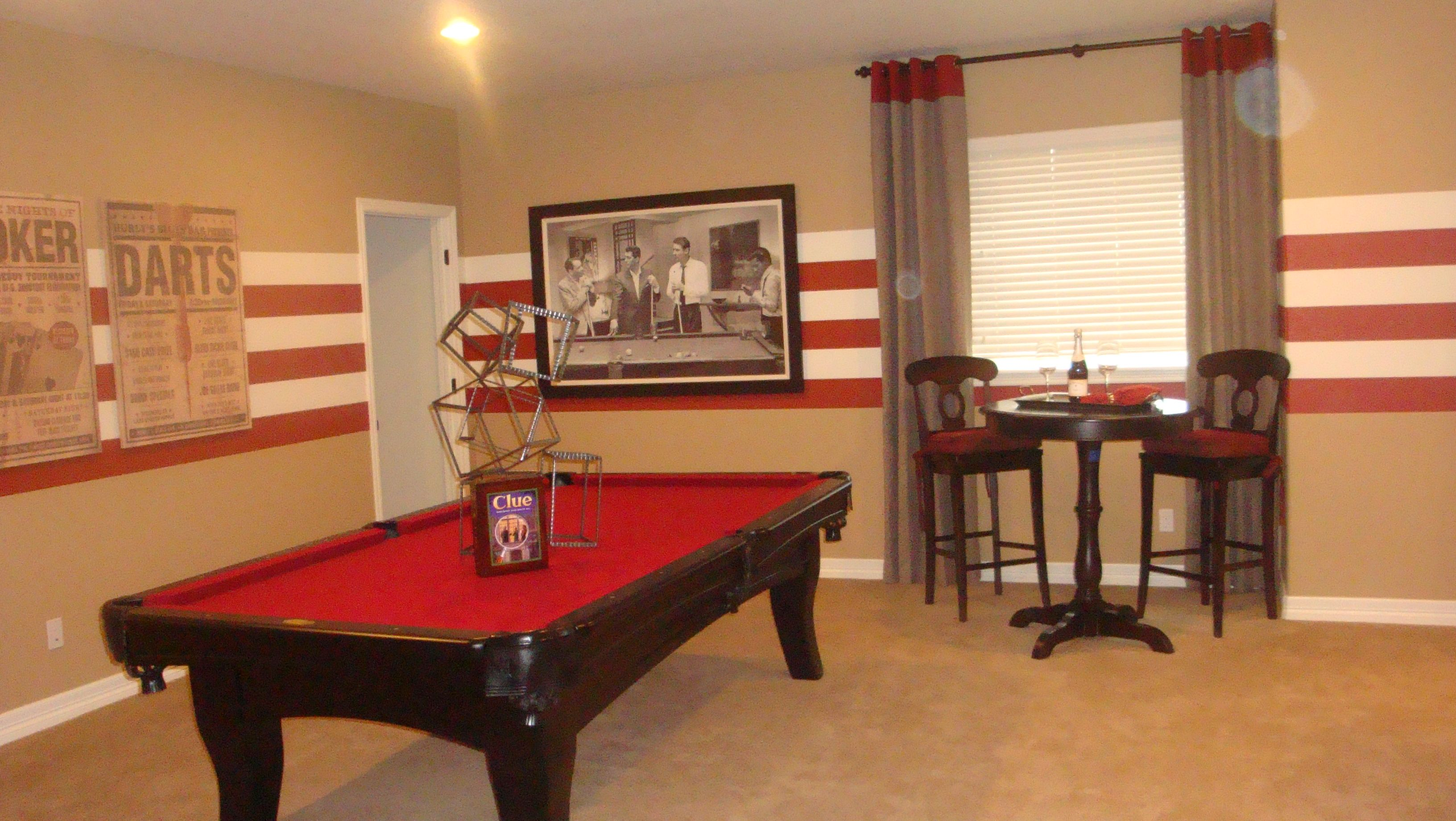 Welcome new post has been published on - Basement ideas man cave ...
