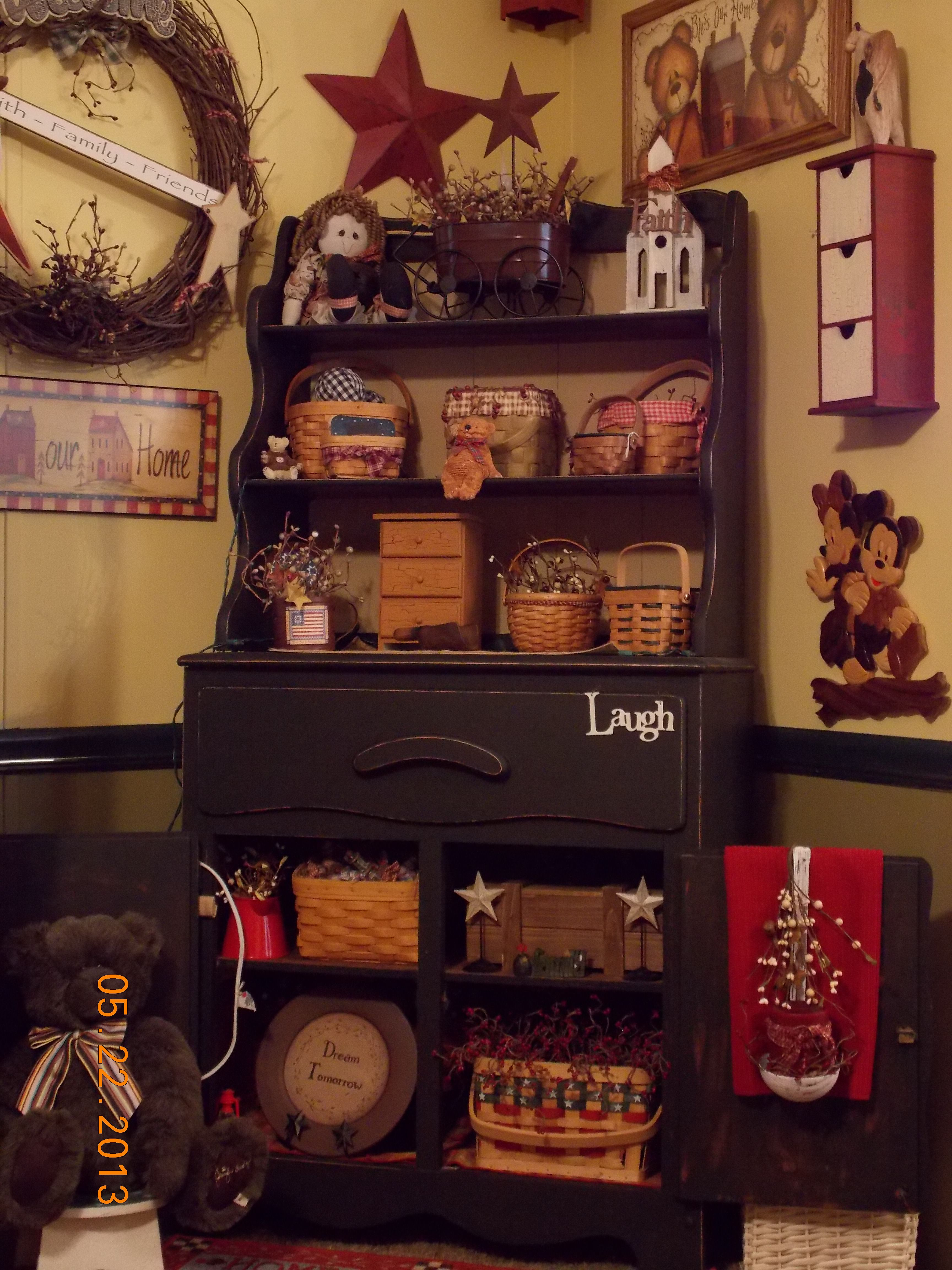 Pin By Chic N Prim Cottage On Primitive N Country