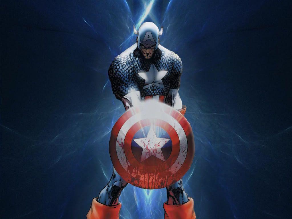 cool captain america - photo #10