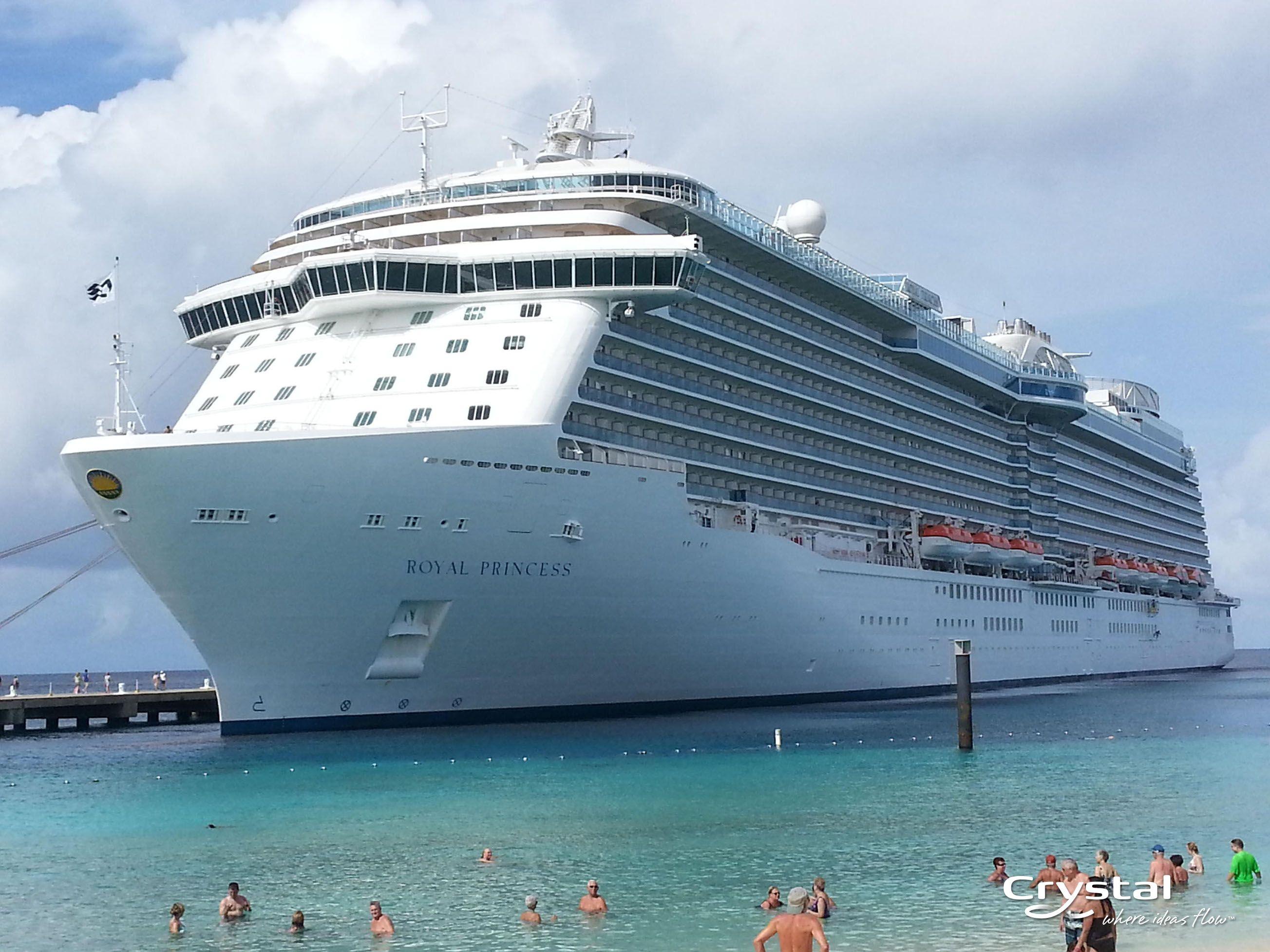 Royal Princess - Cruise Ship | Bateaux | Pinterest