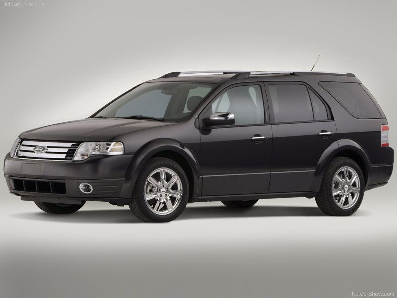 2008 ford taurus station wagon. Black Bedroom Furniture Sets. Home Design Ideas