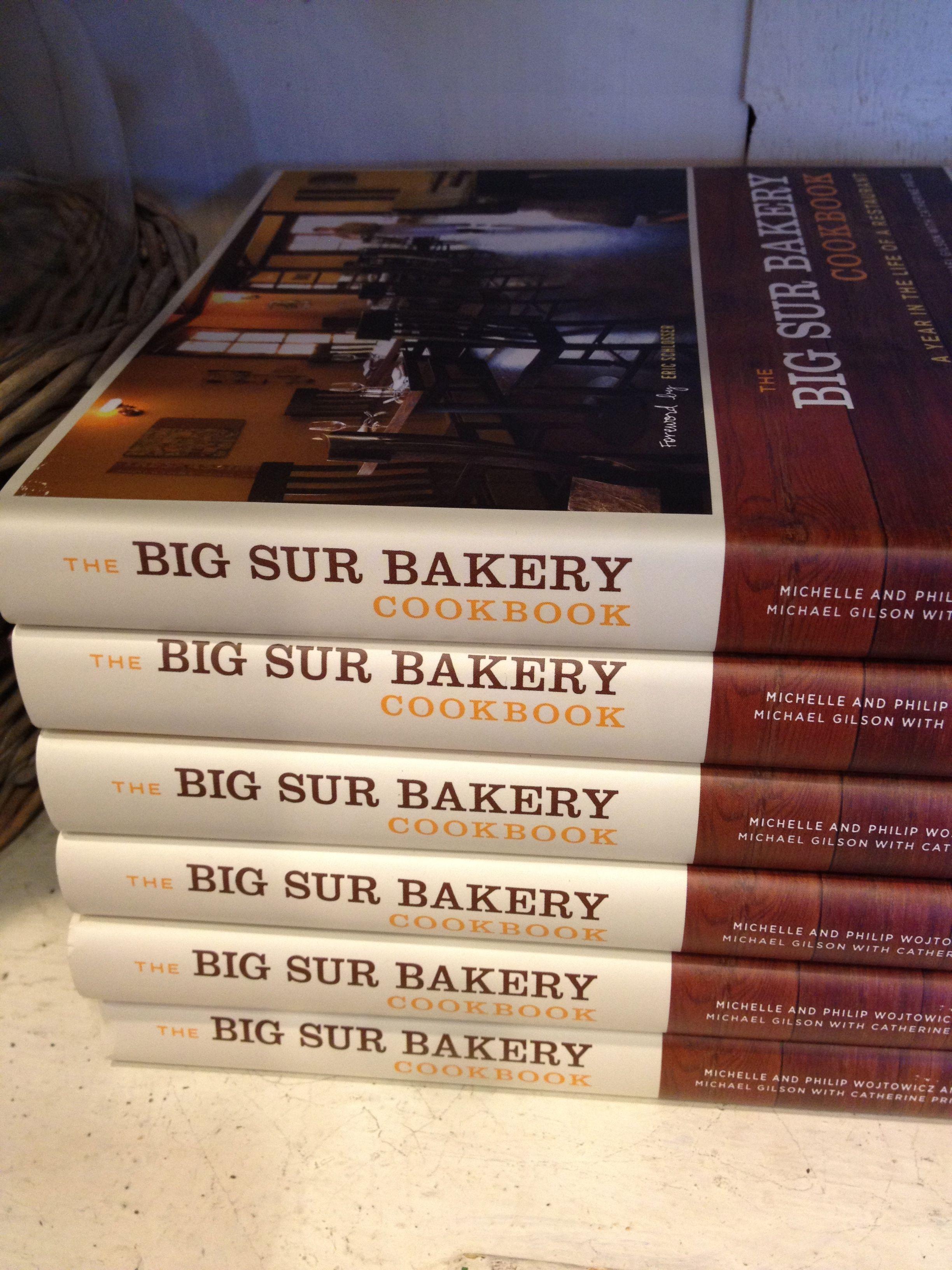 Big Sur Bakery Hide Bread Recipe — Dishmaps