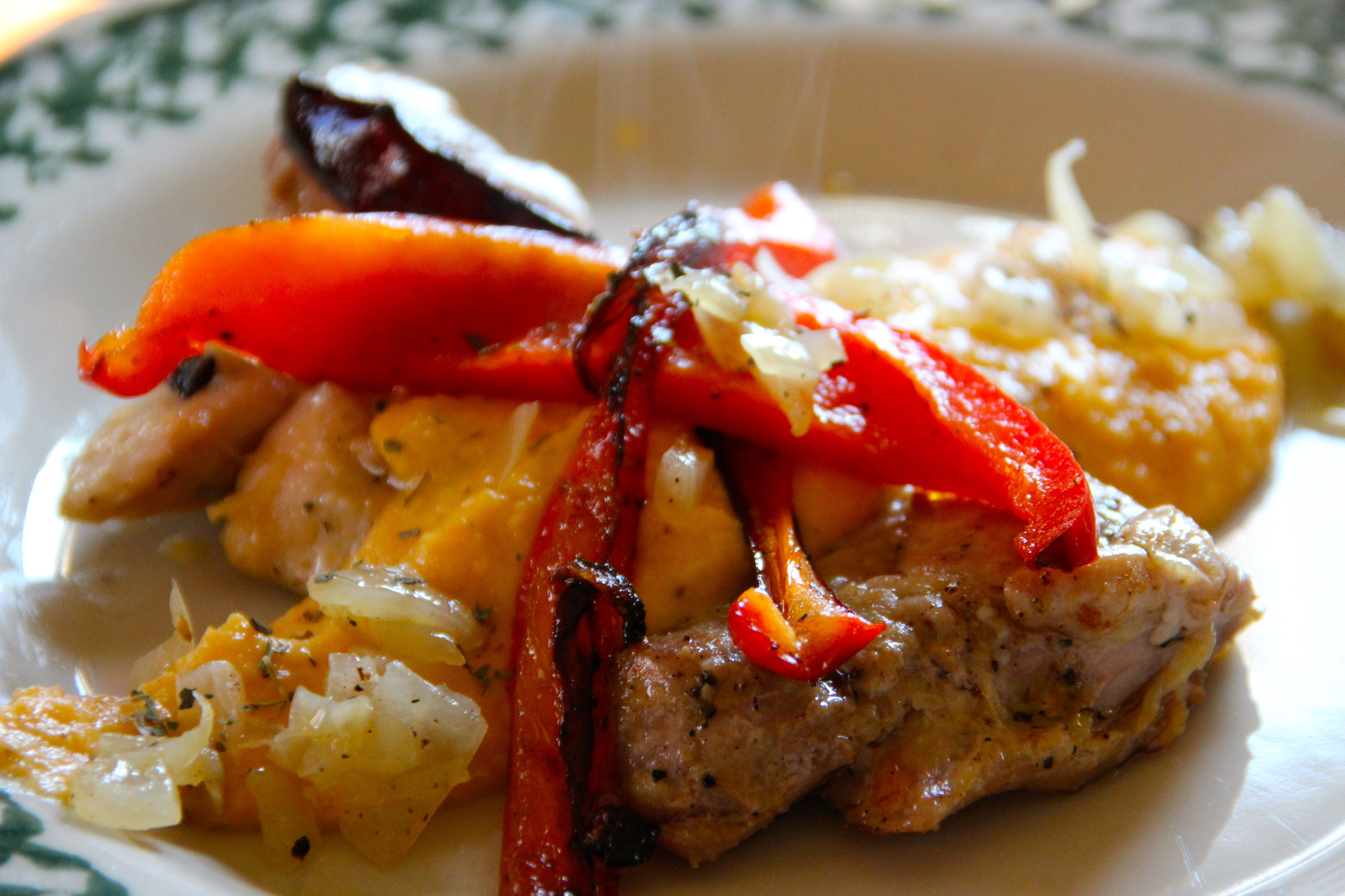 Pin by Judith Baer on Food: Roasted Red Pepper Recipes | Pinterest