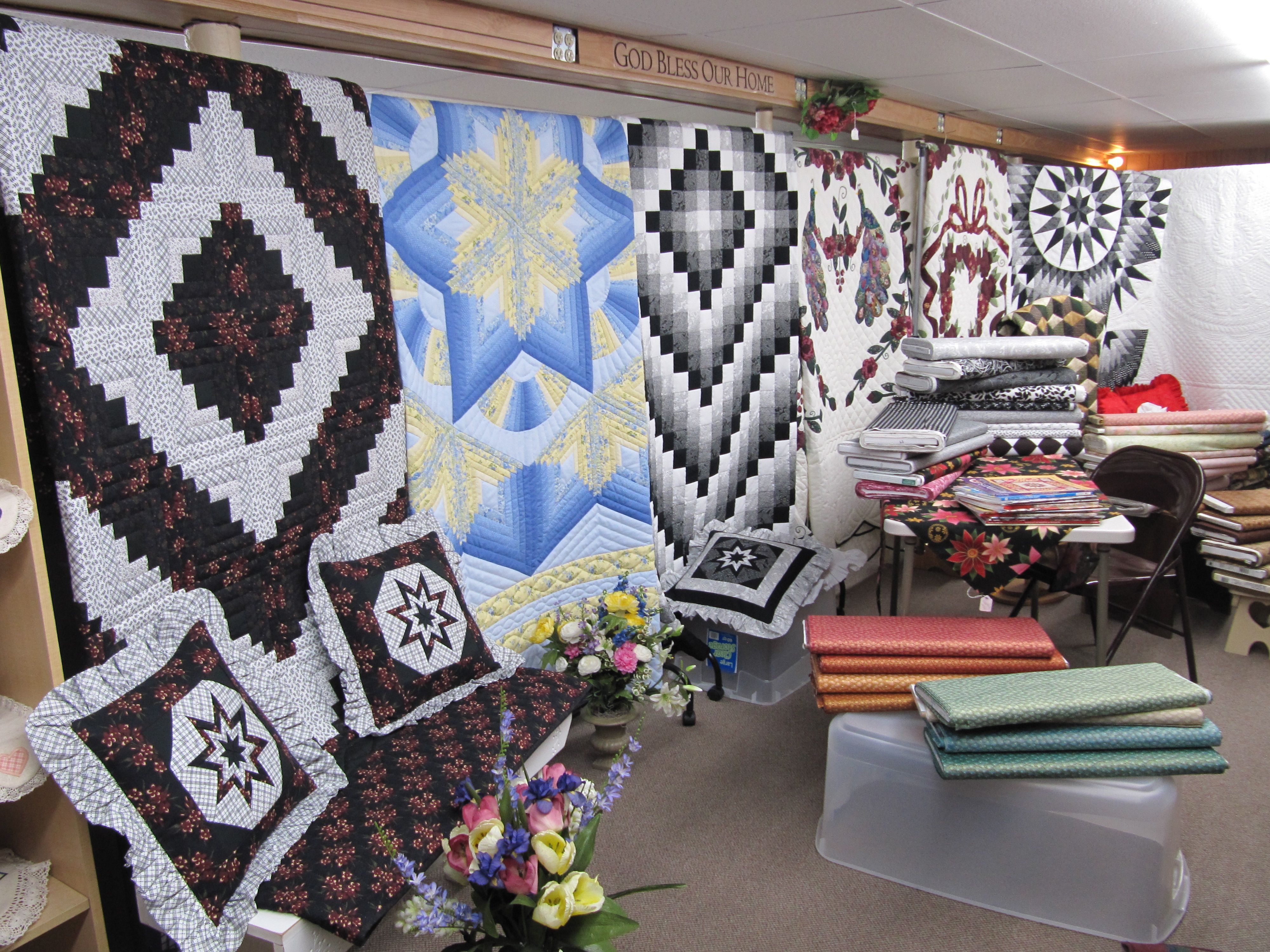 the amish quilts in the american society Comparing amish and north american society - comparing amish and north american society we can compare amish society the art of quilting glows with a.