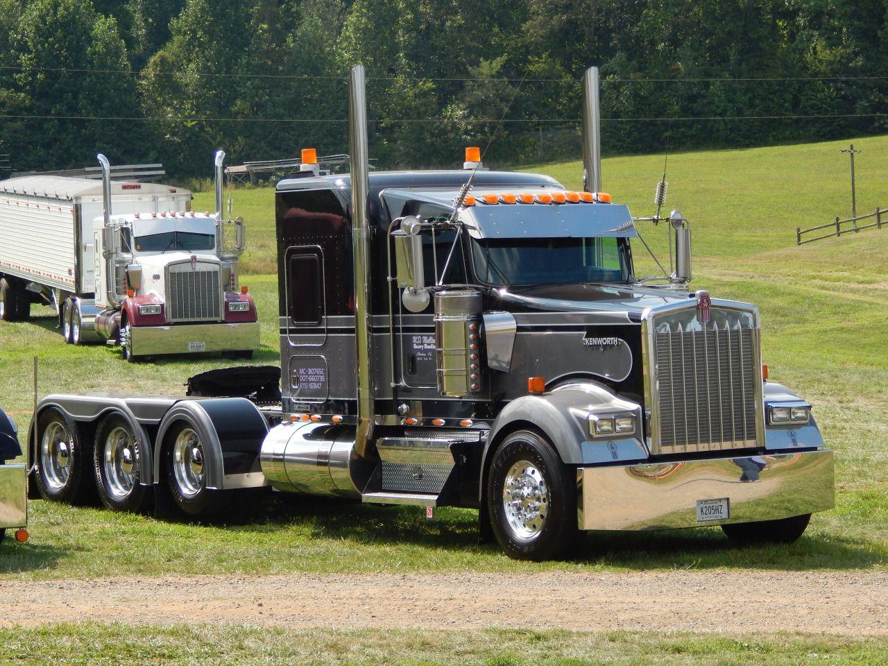 Kenworth trucks deutschland