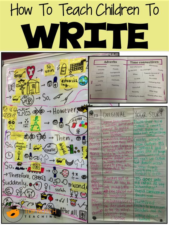 How to Teach a Writing Workshop