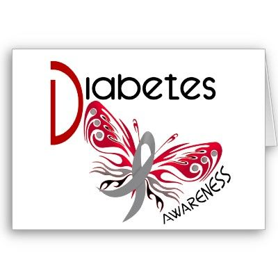 diabetes awareness - photo #7