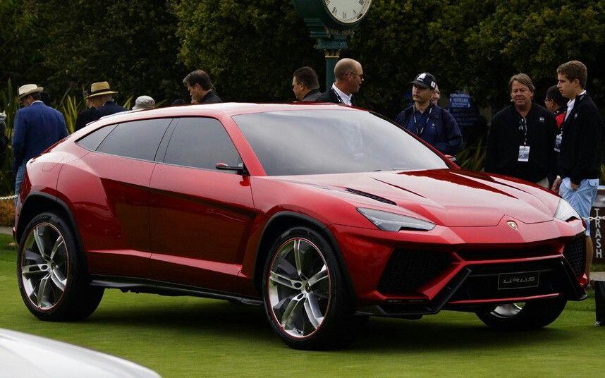 4x4 Lamborghini 2017 2018 Best Cars Reviews