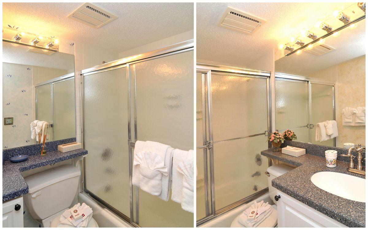 Updated bathrooms    bathrooms   Pinterest