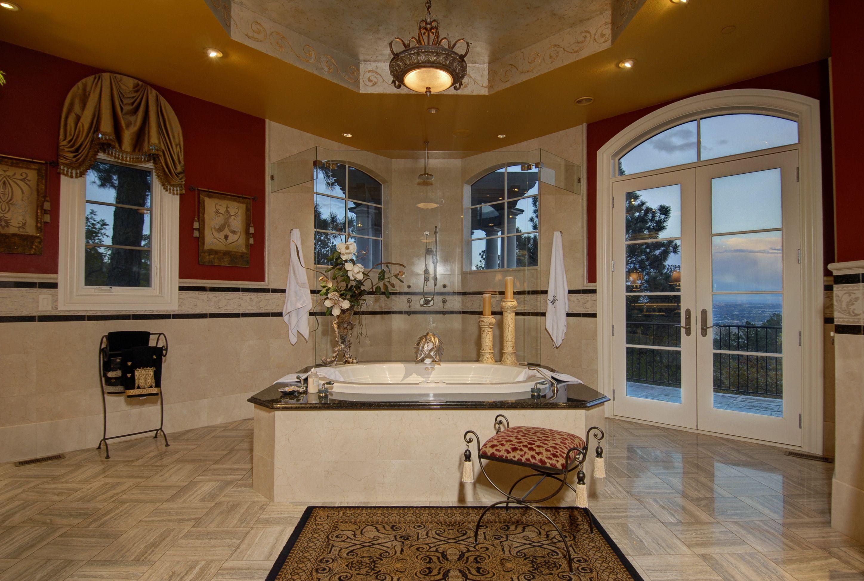 Beautiful master bath ideas for the house pinterest for Beautiful master baths