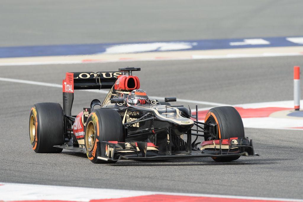 formula 1 bahrain in diretta gratis