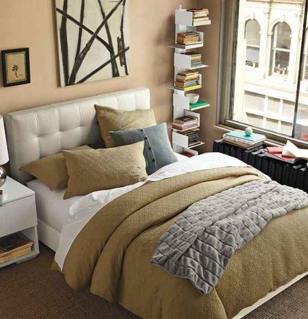 West elm bedroom bedside shelves Taryn