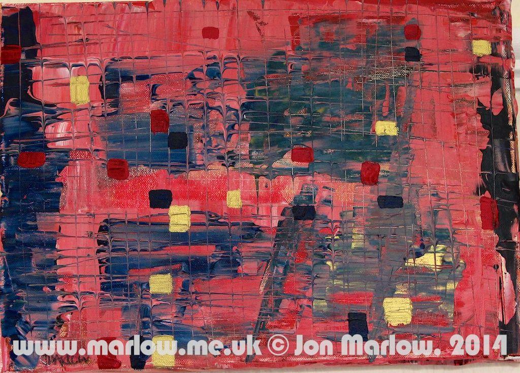 Chessboard Admirals | J Marlow | 2004