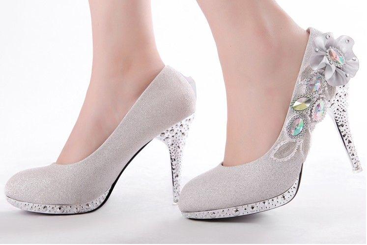 Wedding Shoes For Wedding Wedding Stuff Pinterest