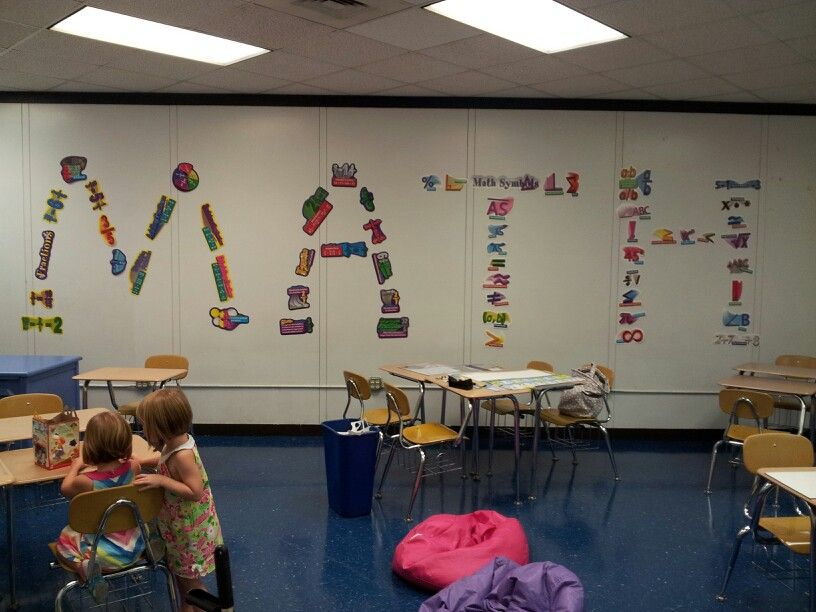 6th Grade Math Classroom Decorations ~ Th grade math class decor school stuff pinterest