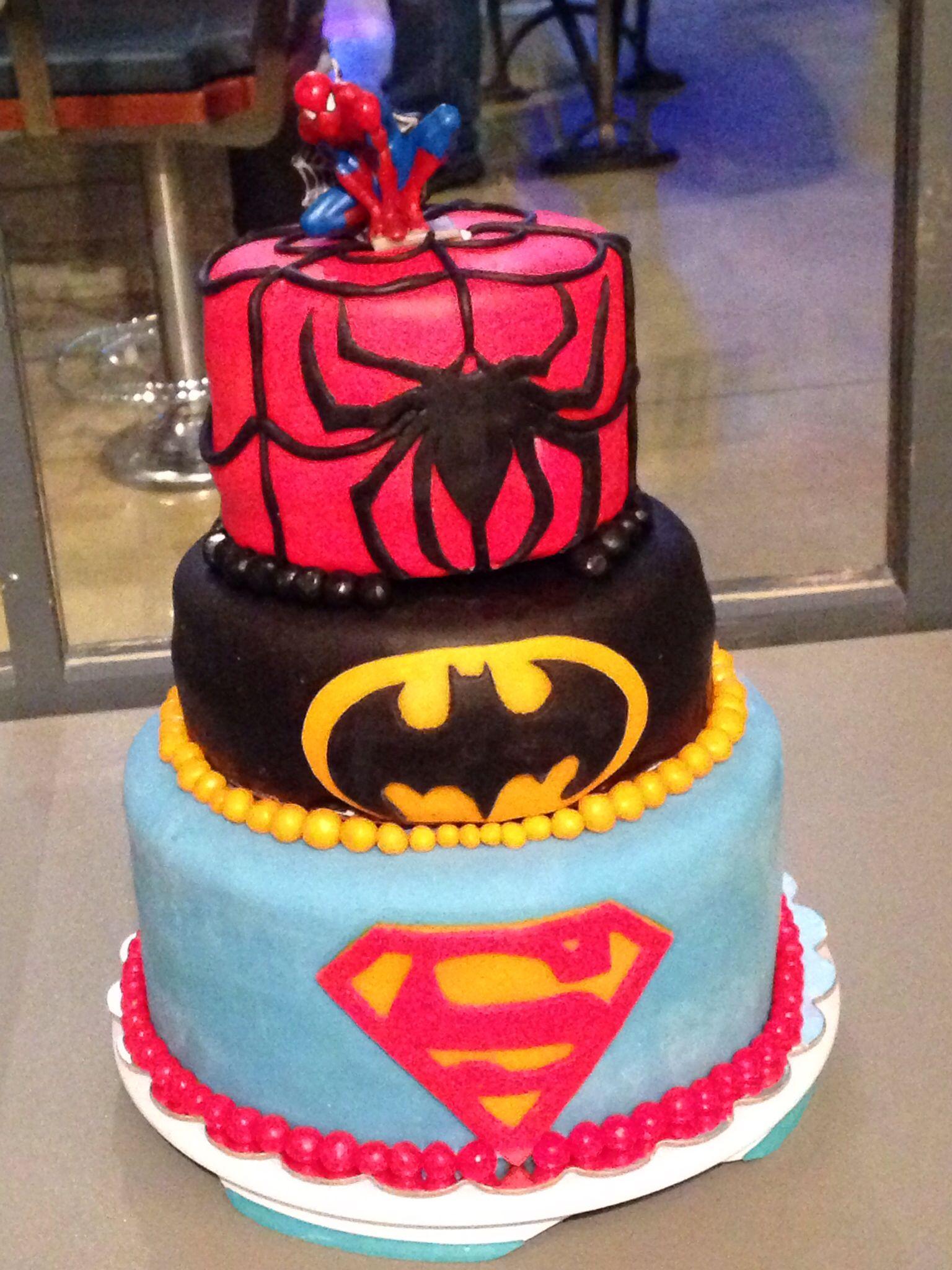 Landon s th birthday cake cakes pinterest