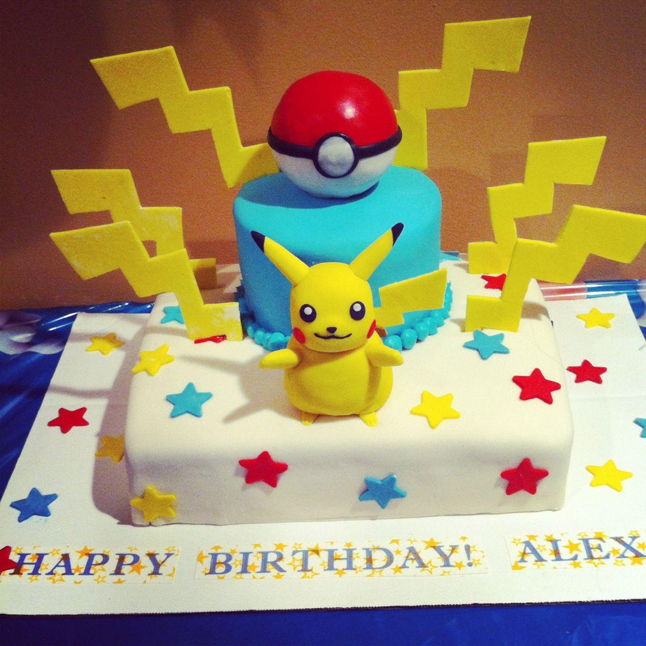 small pokemon cake ideas 52745 pokemon cake decorations ca. Black Bedroom Furniture Sets. Home Design Ideas