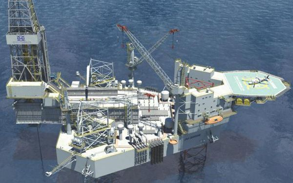 Prospector Offshore Drilling S.A.