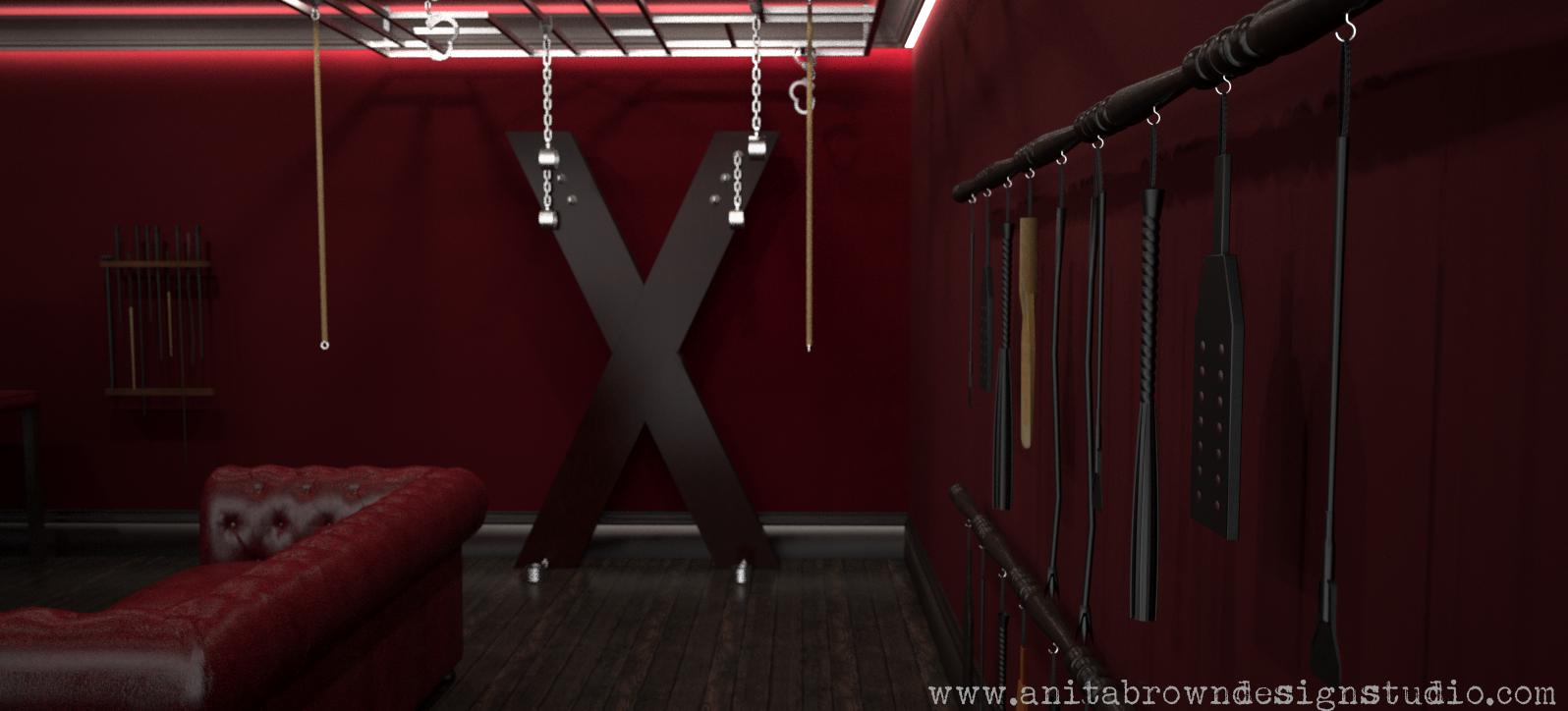 Комната Секс Игр