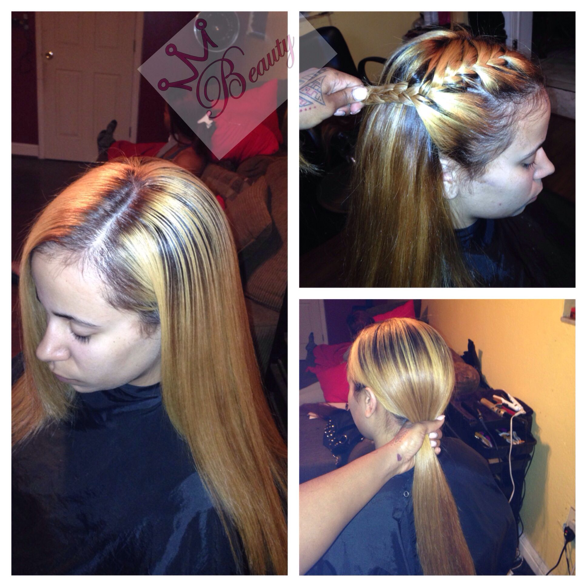 versatile weave hairstyles : Pinterest: Discover and save creative ideas