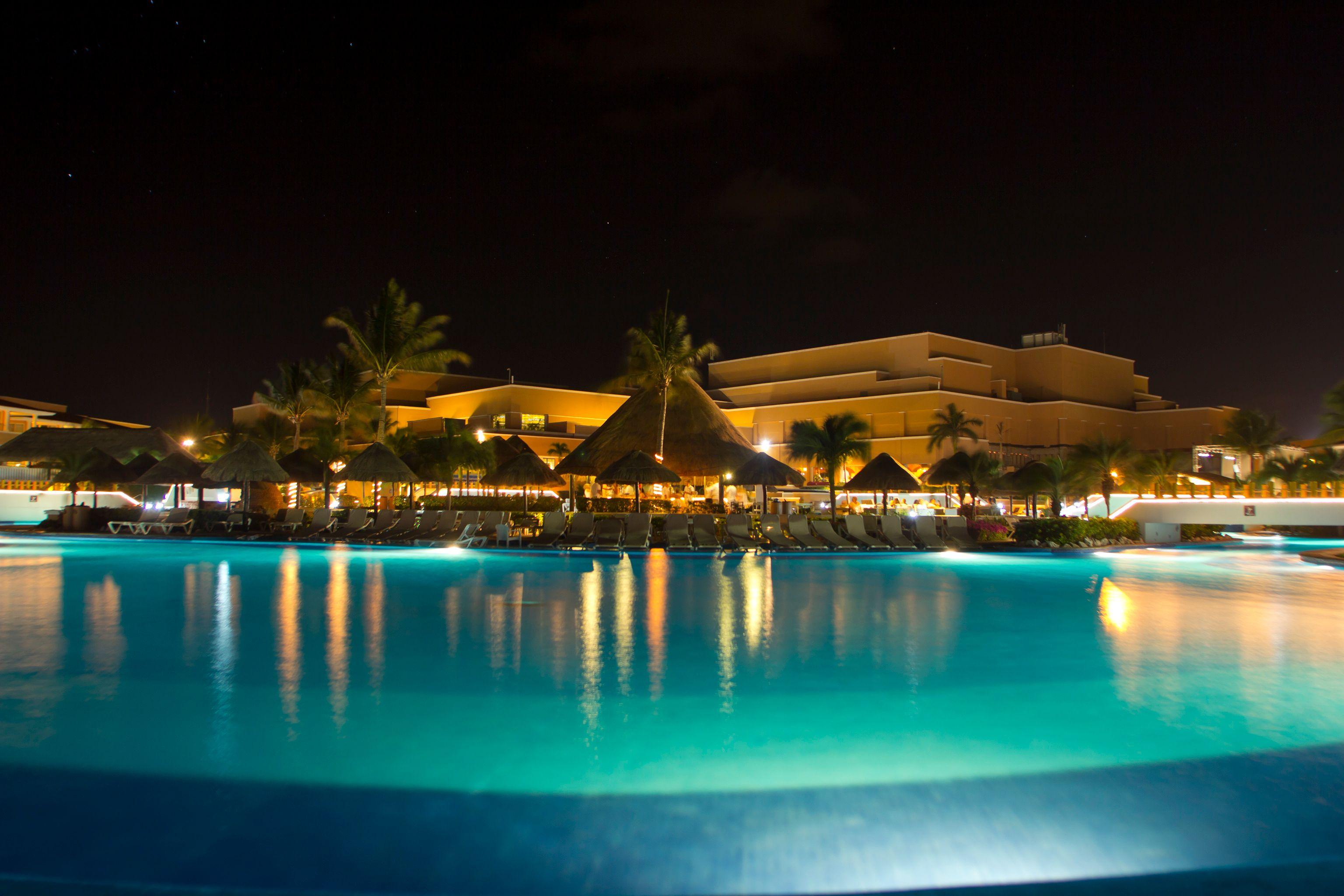 Moon Palace, Cancun Mexico | Garret&Amber Vaca 2014 | Pinterest