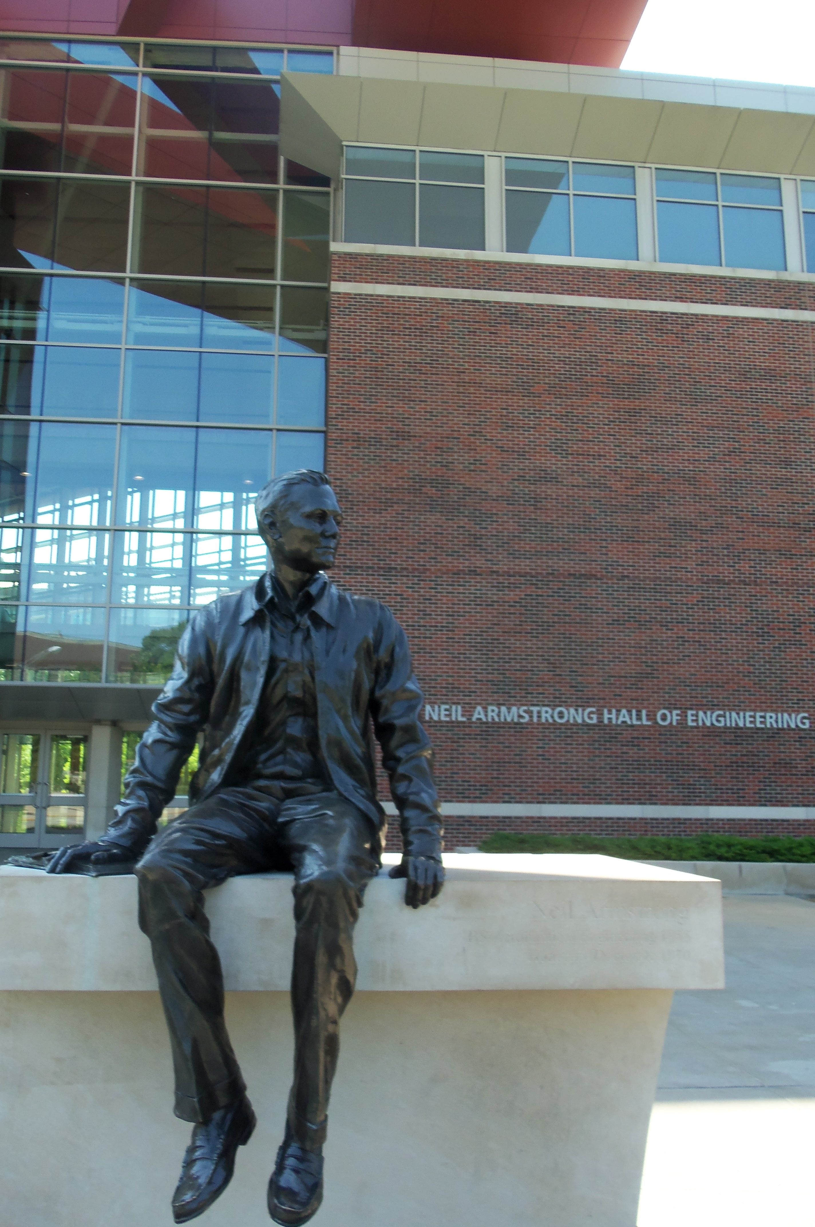 neil armstrong purdue band - photo #41