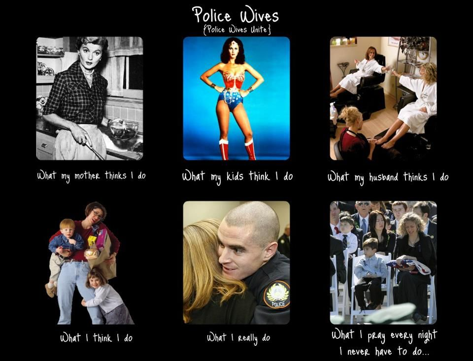 Funny Police Wife Meme : Police wife meme images officer