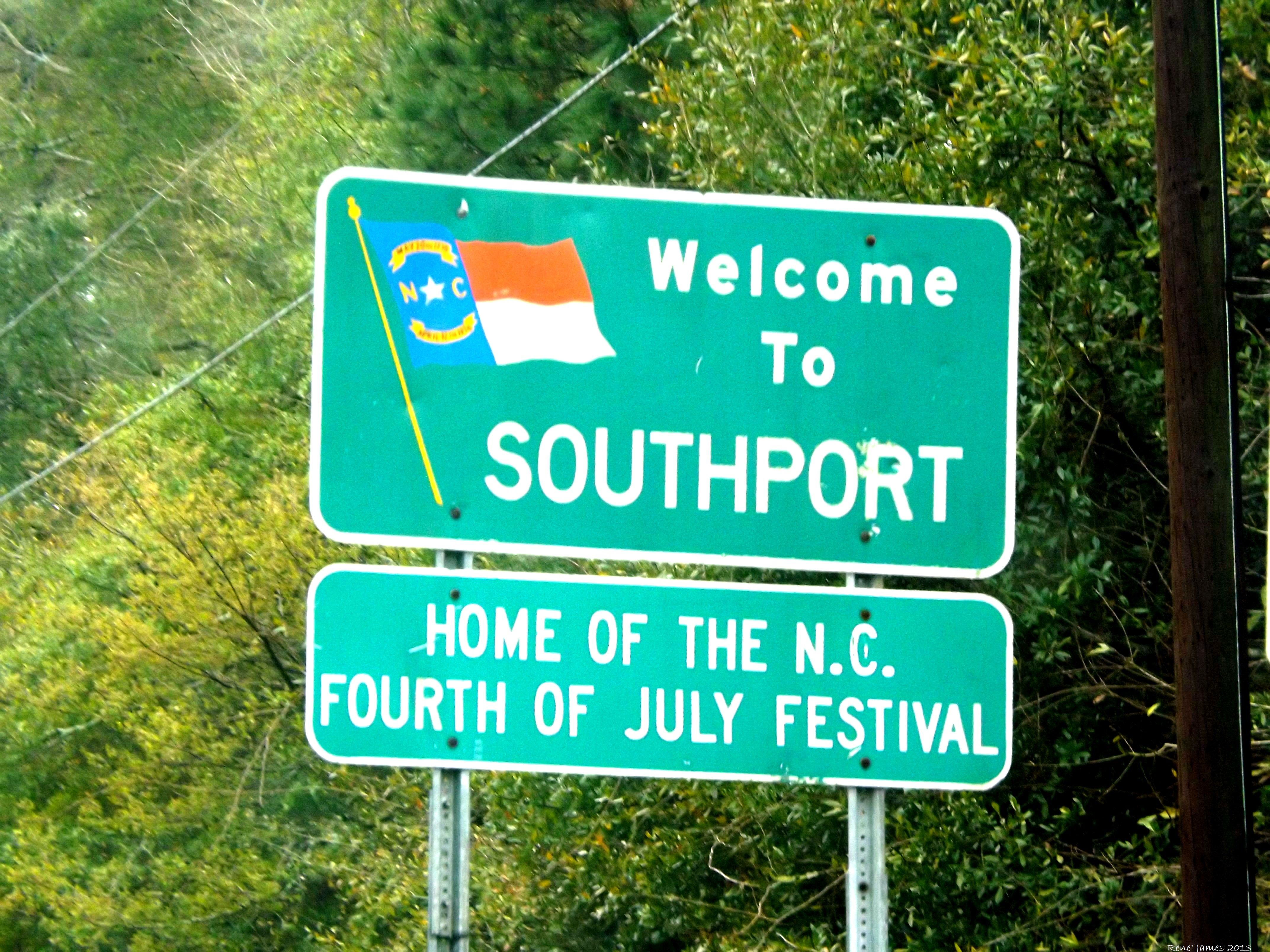 southport nc july 4th festival 2016