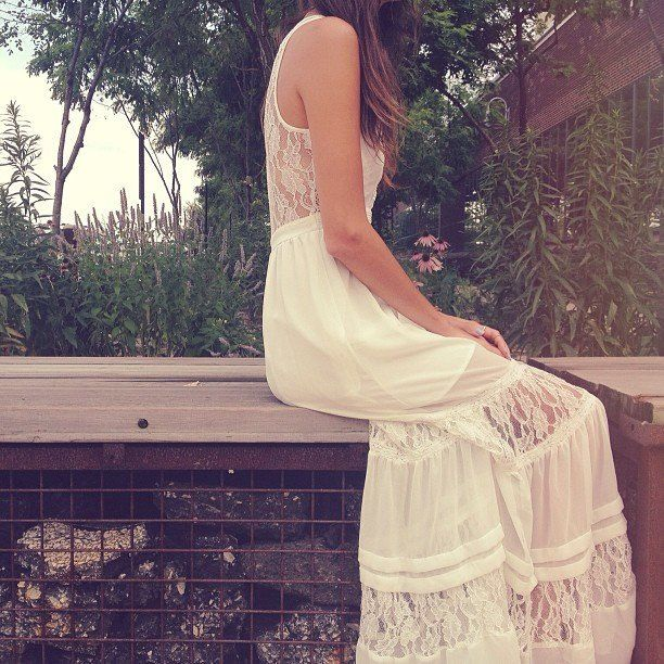 Pinterest for Urban outfitters wedding dresses