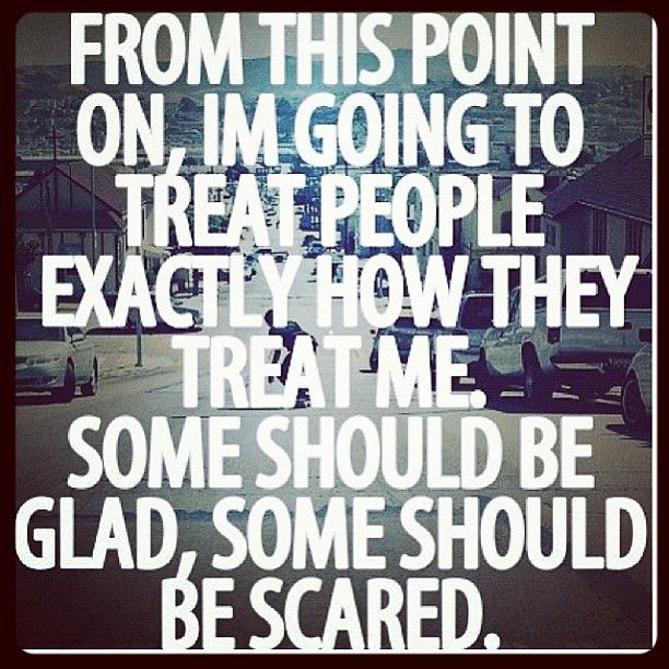 tired of being too nice! | Quotable Quotes! | Pinterest