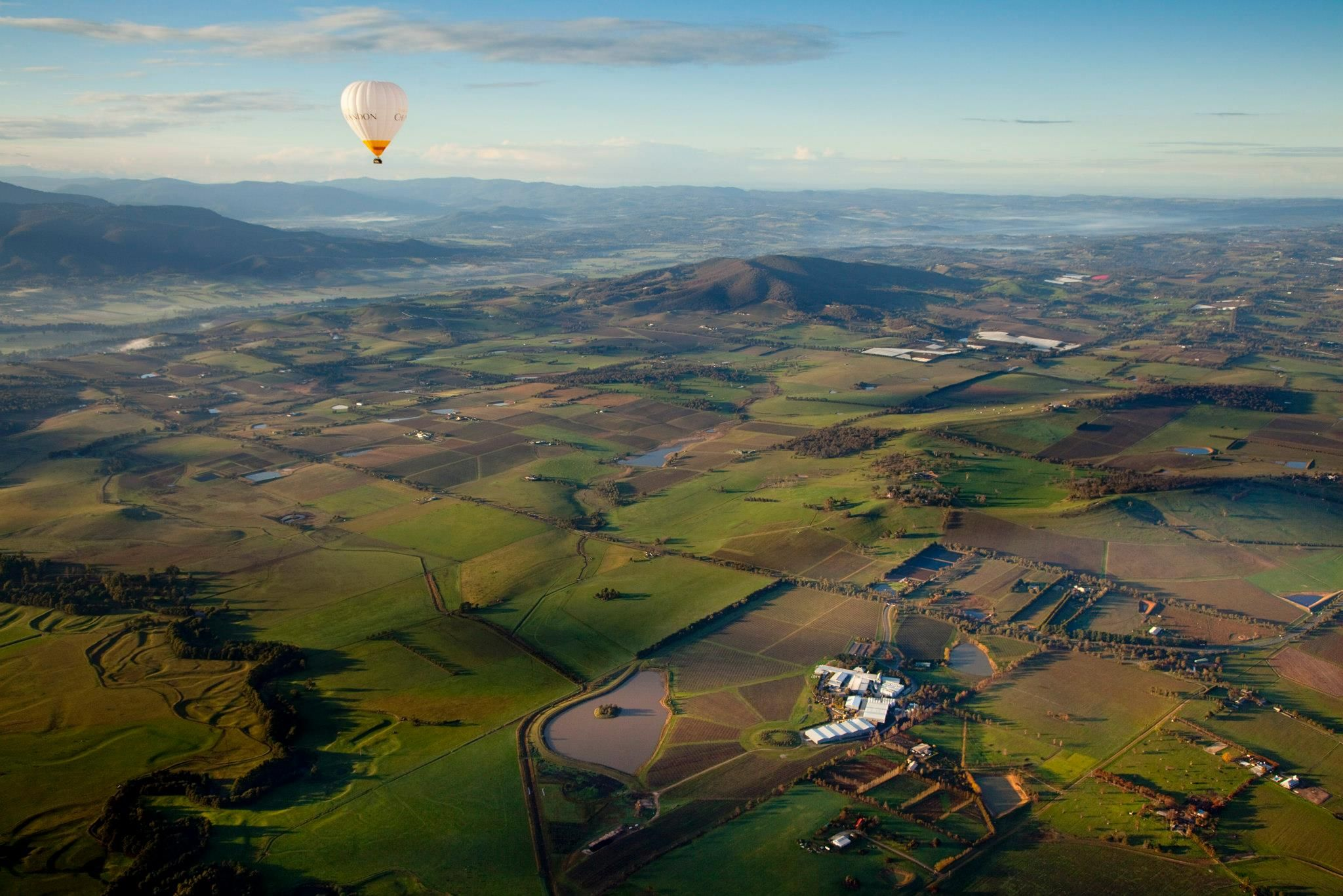 Yarra Valley Australia  City new picture : Yarra Valley, Victoria | Australia...My Home | Pinterest