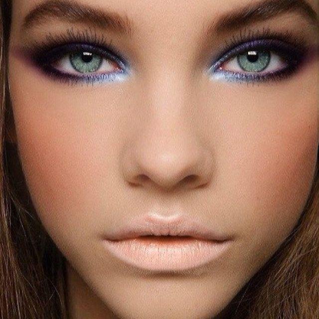 makeup inspo | Hair beauty, Beauty, Beauty trends